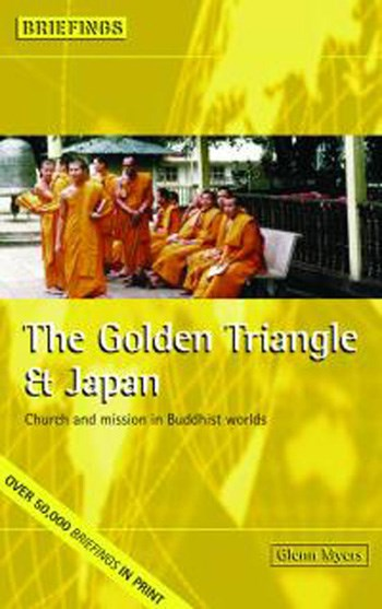 The Golden Triangle and Japan