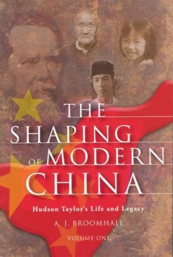 The Shaping of Modern China - 2 Volumes