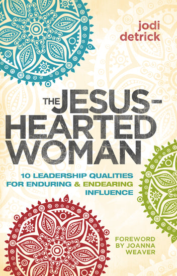 Jesus-Hearted Woman, The