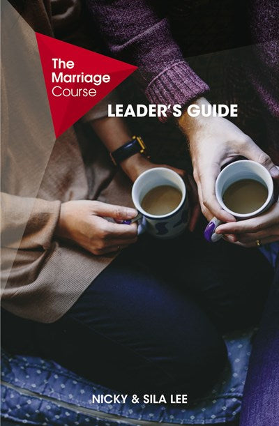 The Marriage Course Leader's Guide
