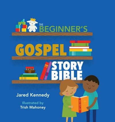 Beginner's Gospel Story Bible