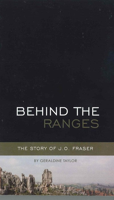Behind the Ranges