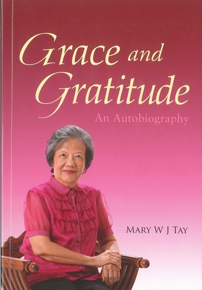 Grace and Gratitude