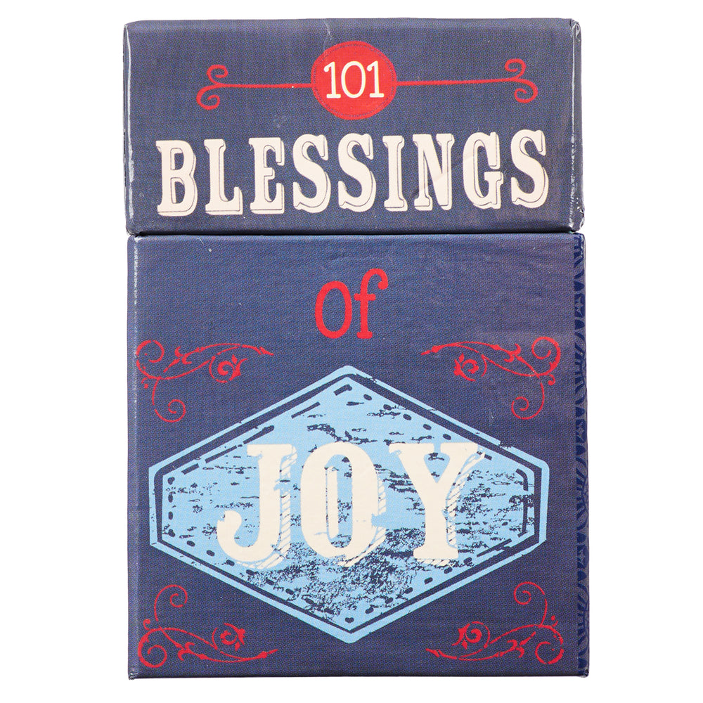 101 Blessings of Joy