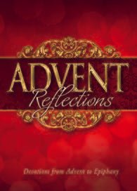 DEVO/Advent Reflections