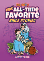 ITTY-BITTY/All-Time Favorite Bible Stories