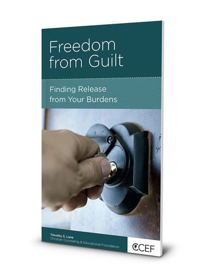 Freedom from Guilt: Finding Release from Your Burdens (5Pack)