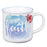 Live By Faith Coffee Mug