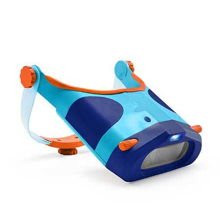 Educational Insights - Geosafari Jr. Mighty Magnifier
