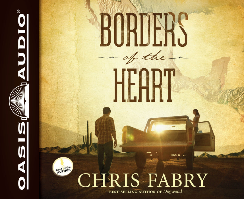 Borders of the Heart (Library Edition)