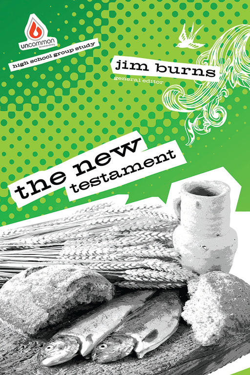 The New Testament (High School Group Study)