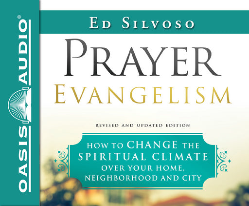 Prayer Evangelism (Library Edition)