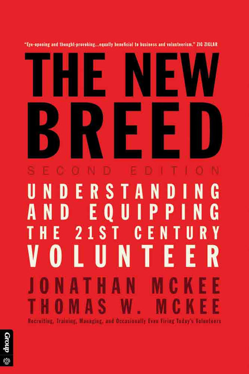 The New Breed: Second Edition