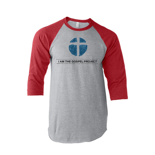 The Gospel Project for Kids Leader T-Shirt Adult Small