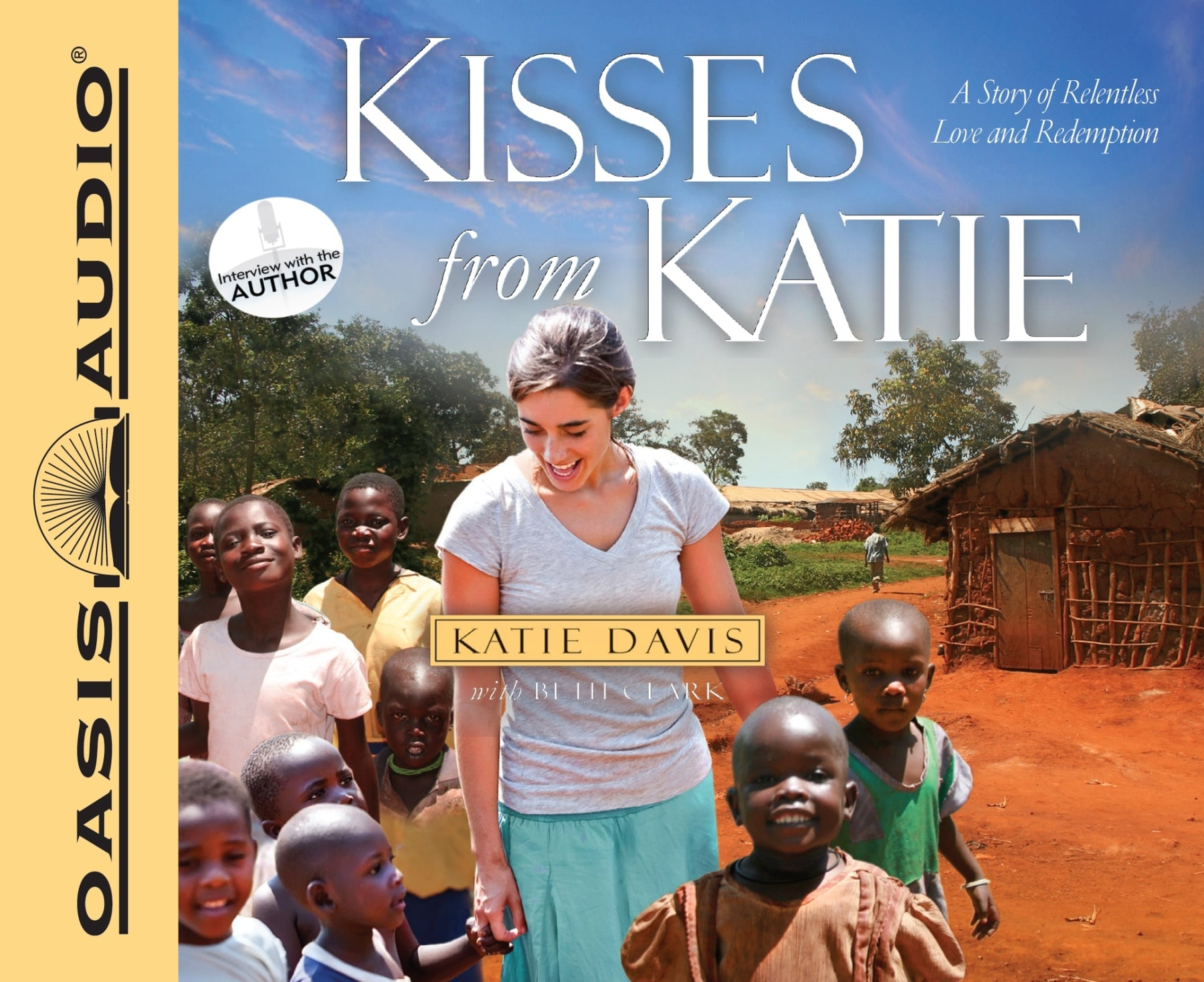 Kisses from Katie (Library Edition)