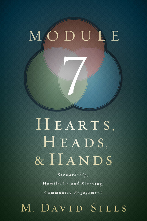 Hearts, Heads, and Hands- Module 7