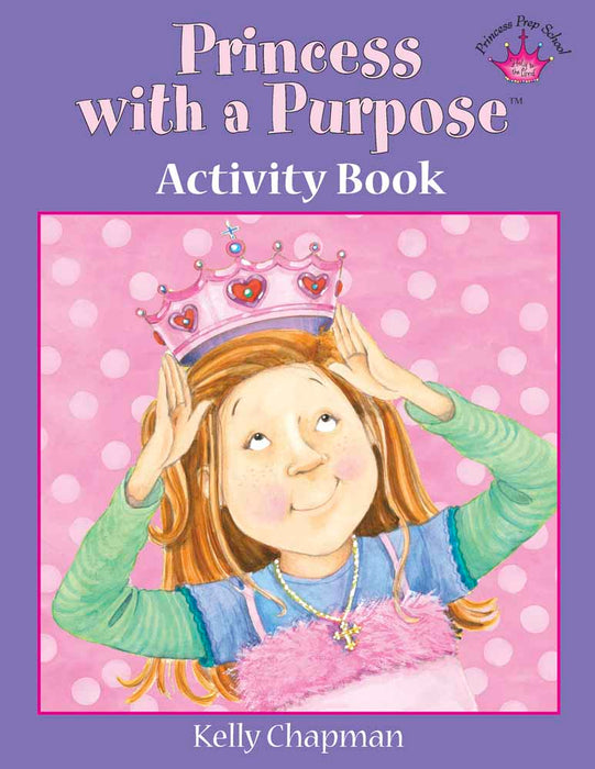 Princess with a Purpose™ Activity Book