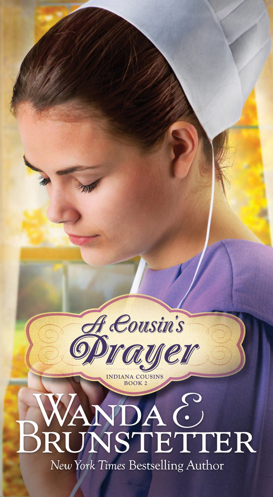 A Cousin's Prayer