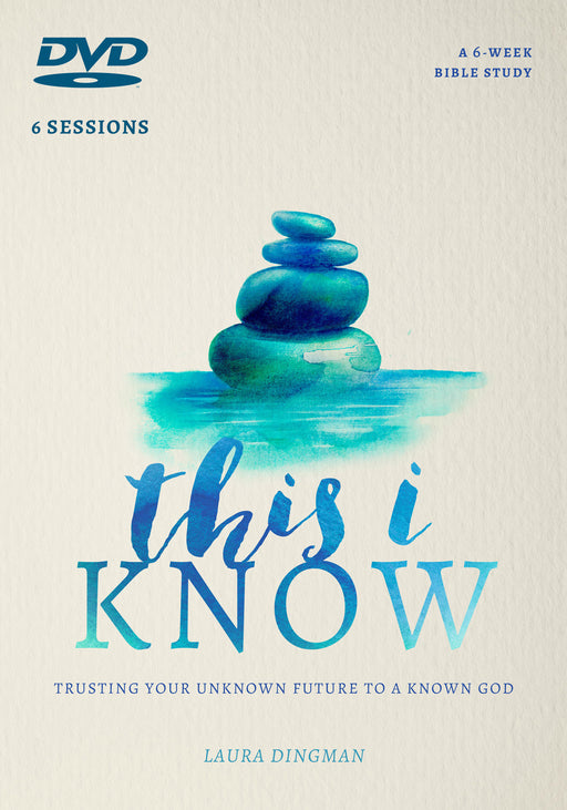 This I Know DVD