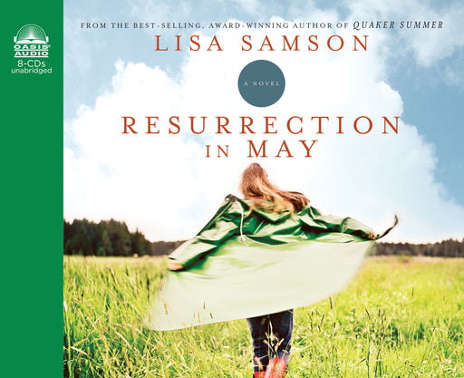 Resurrection in May (Library Edition)