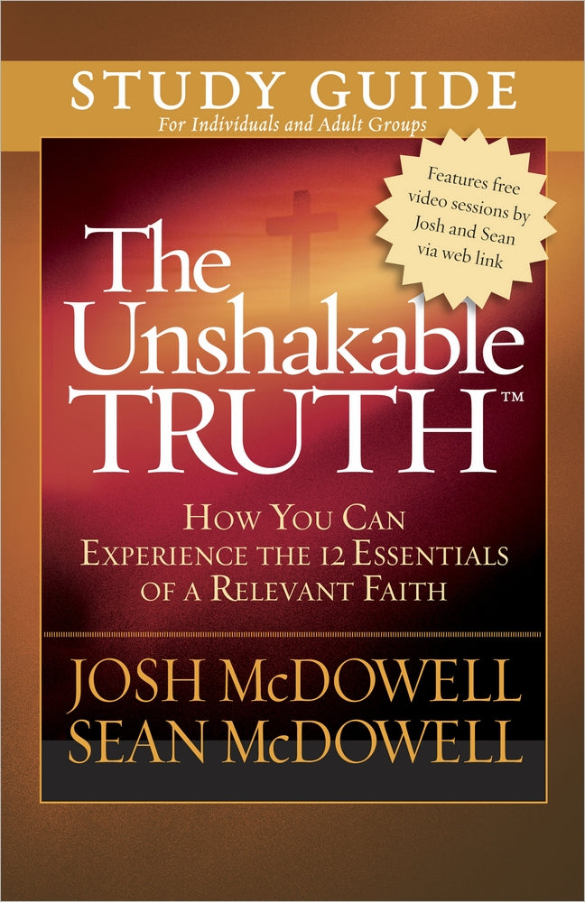 The Unshakable Truth® Study Guide