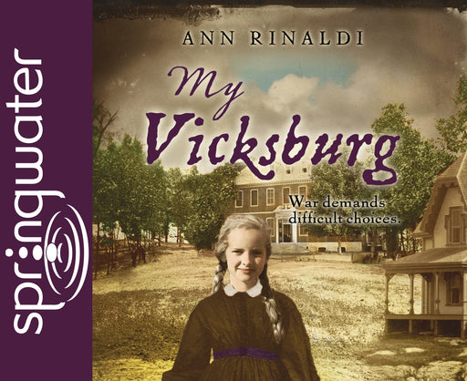 My Vicksburg (Library Edition)