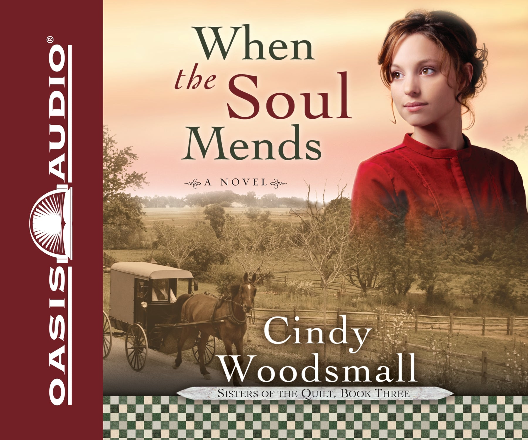 When the Soul Mends (Library Edition)