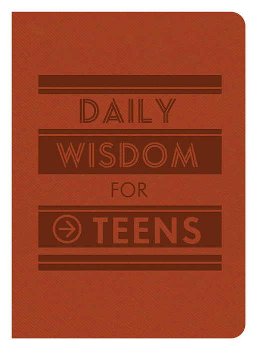 Daily Wisdom for Teens
