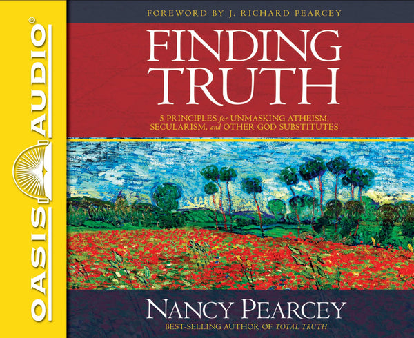 Finding Truth (Library Edition)