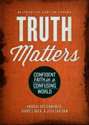 Truth Matters - Leader Kit