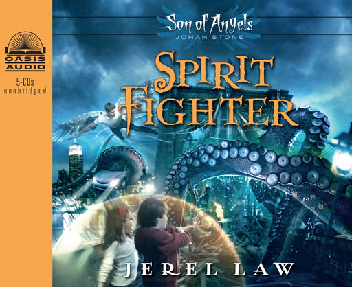 Spirit Fighter (Library Edition)