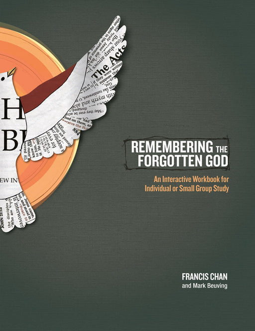 Remembering the Forgotten God