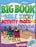 The Big Book of Bible Story Activity Pages #2 (with CD-ROM)