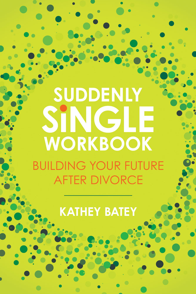 Suddenly Single Workbook