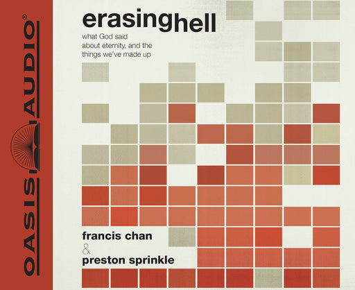 Erasing Hell (Library Edition)