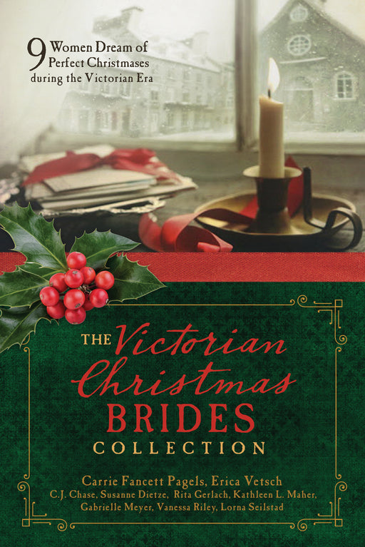 The Victorian Christmas Brides Collection