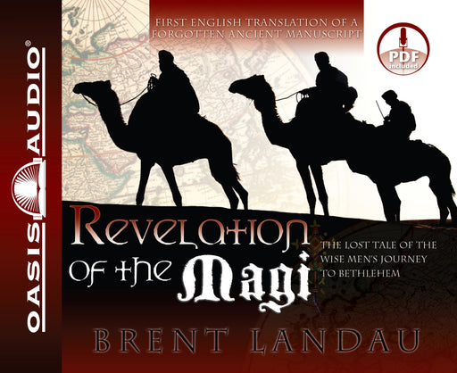 Revelation of the Magi (Library Edition)