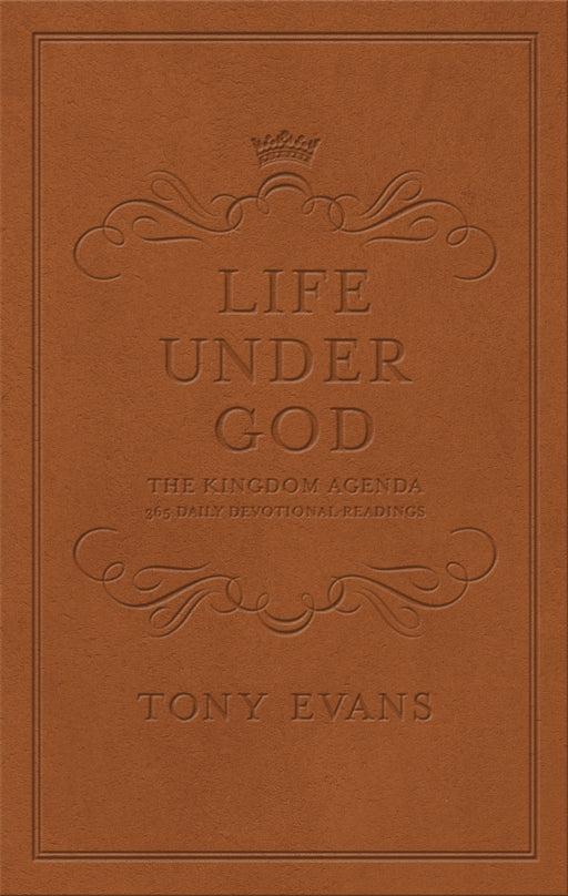 The Life Under God
