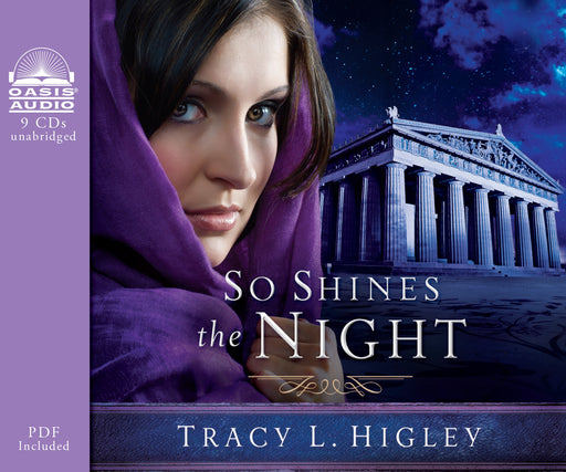 So Shines the Night (Library Edition)