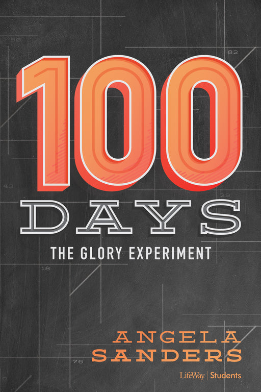 100 Days - Bible Study Book