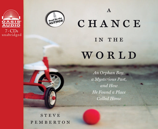 A Chance in the World (Library Edition)