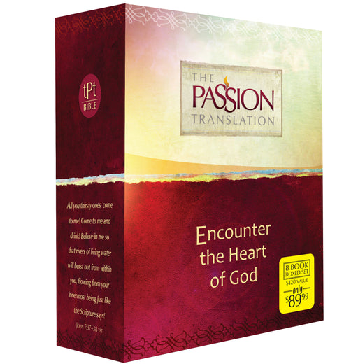 The Passion Translation