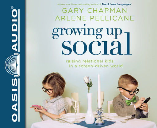 Growing Up Social (Library Edition)