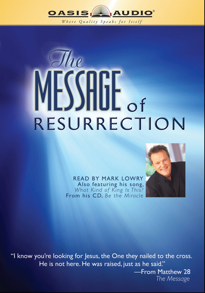 The Message of Resurrection