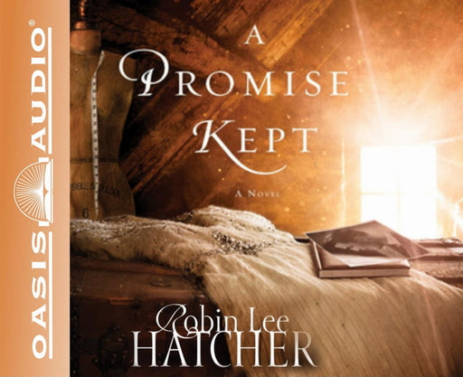 A Promise Kept (Library Edition)