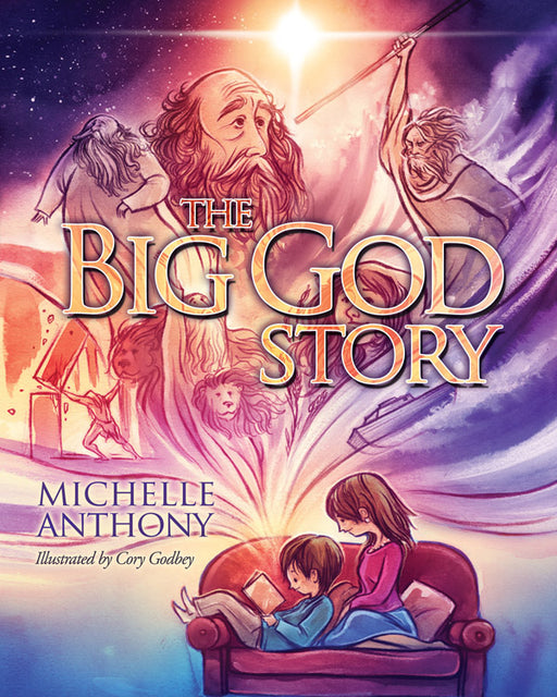 The Big God Story