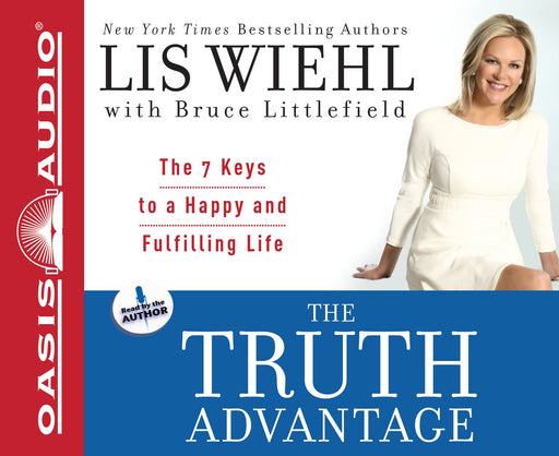 The Truth Advantage (Library Edition)