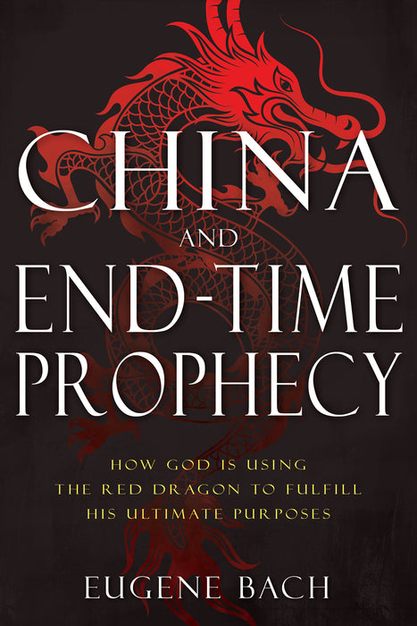 China and End-Time Prophecy