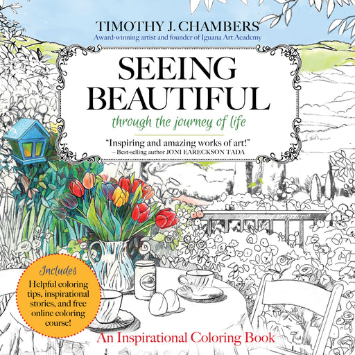 Seeing Beautiful: Through the Journey of Life