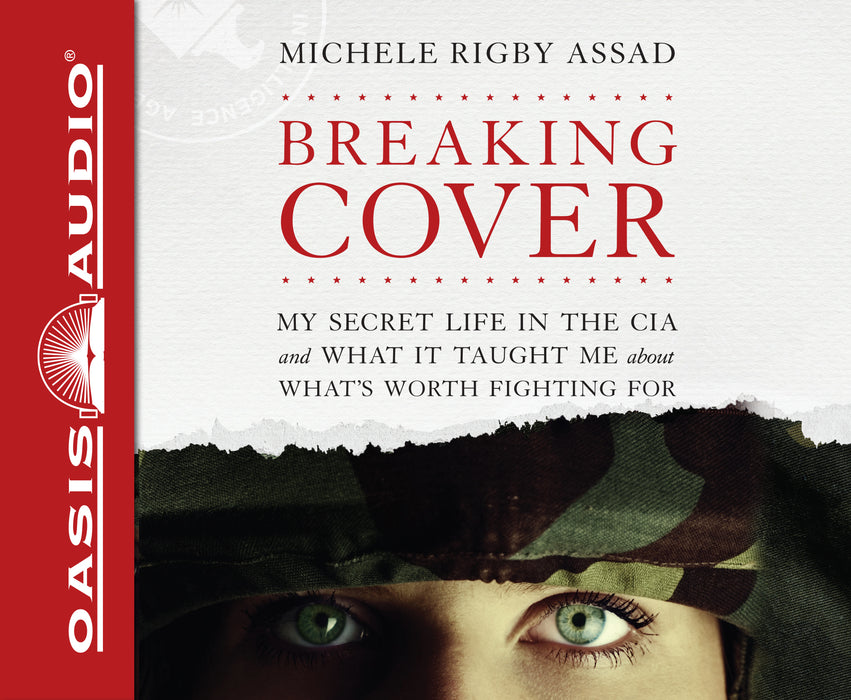 Breaking Cover (Library Edition)